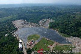Investasi pembangkit listrik tenaga sampah
