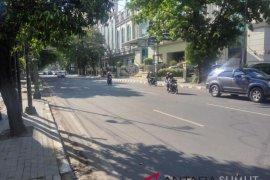 Sejumlah pusat bisnis di Medan sepi saat libur Imlek