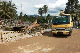 DPU setuju pembangunan jembatan Bukit Kaba dilanjutkan