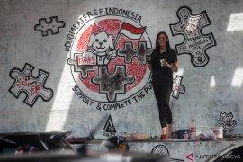 MURAL KARYA MISS INDONESIA 2018 Page 1 Small