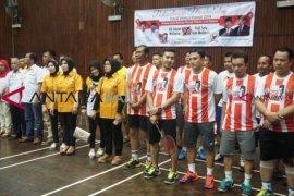 Di Kuala Lumpur, Relawan Jokowi - Prabowo gelar pertandingan persahabatan