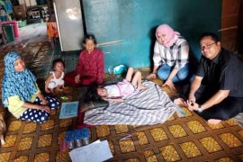 Pemkab Pandeglang Apresiasi KNPI Indramayu Bantu Korban Tsunami