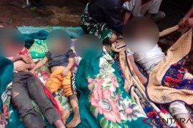 Longsor tewaskan satu keluarga di Buleleng