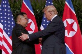 Demi perdamaian, Kim Jong Un nyatakan siap bertemu kapan saja dengan Trump