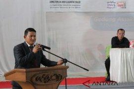 KPU Cianjur tunggu arahan untuk sanksi caleg Nasdem