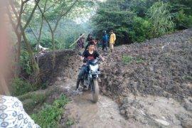 Banjir dan Tanah Longsor Melanda Gorontalo Utara