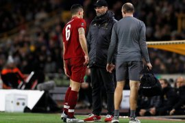 Selain tersingkir Piala FA, Liverpool juga korbankan Lovren