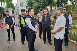Satgas Antimafia Bola geledah dua kantor PSSI