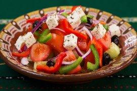 Pola diet mediterania, tubuh langsing dan cegah demensia
