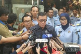 Menkumham bantah grasi kepada pembunuh wartawan Bali