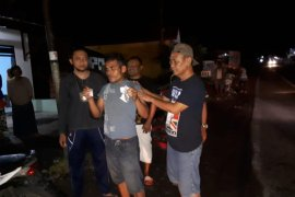 Setelah Bebas, Residivis Narkoba Kembali Ditangkap Satresnarkoba Polres Lumajang