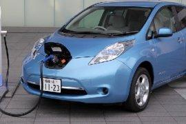 Jepang dibidik untuk investasi produksi baterai kendaraan listrik