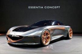 Kendaraan Hyundai dan Kia menangkan penghargaan desain terbaik 2018