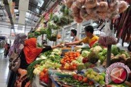 Penajam Bangun Dua Unit Pasar Rakyat di Sepaku