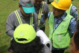 Penyaring Tersumbat Sampah, Sebagian Wilayah Kota Malang Krisis Air Bersih