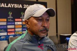 Indonesia waspada lawan pada Grup K Kualifikasi Piala Asia U-19
