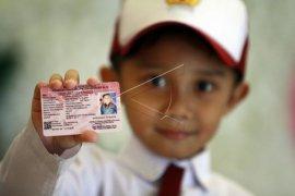 Disdukcapil Tasikmalaya data jumlah anak untuk KIA