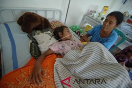Penderita Demam Berdarah Di Penajam Terdata 99 Orang