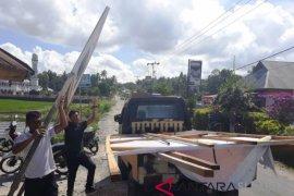 Ombudsman Bali minta Bawaslu tertibkan pelanggaran APK