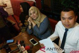 Bertentangan dengan nurani, kuasa hukum Vanessa Angel mundur