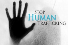 Police rescue human trafficking victims from E Java