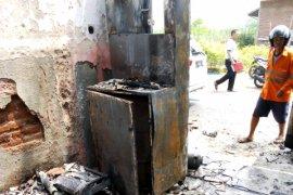 Badan PB Kesbangpol HSS ingatkan pertamini berpotensi kebakaran
