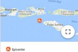 BMKG: gempa Sumba Tengah akibat aktivitas subduksi lempeng Indonesia-Australia