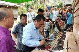 25 desa di Bengkayang dapat usulan listrik desa