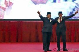 Prabowo harus hati-hati gunakan bahasa Inggris