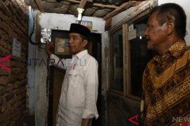 Presiden: Akan ada restrukturisasi 60 jabatan perwira tinggi di TNI