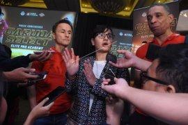 Sekjen PSSI Ratu Tisha diperiksa Satgas antimafia bola Polri
