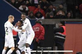 Dikalahkan Guingamp, PSG tersingkir dari Piala Liga Prancis