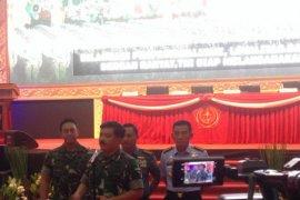 Panglima TNI: Rapim TNI petakan tantangan keamanan negara 2019 yang harus diantisipasi