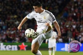 Sociedad sukses permalukan Madrid di Santiago Bernabeu