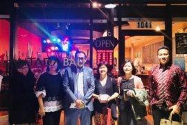 """Diaspora Indonesia buka warung Padang """"Rendang and Co"""" di AS"""