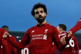 Mohamed Salah siap nomorsatukan Liga Inggris ketimbang Liga Champions