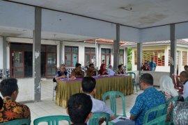 Pemkab Pandeglang Sediakan Lahan Untuk Relokasi Korban Tsunami