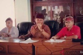 Pemprov Bali sosialisasikan Pergub Busana Adat kepada pelaku usaha