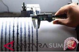 Gempa 4.9 SR goyang Sumba Barat Daya