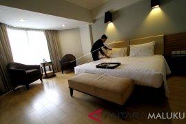 BPS: TPK hotel berbintang dan akomodasi lain di Maluku meningkat