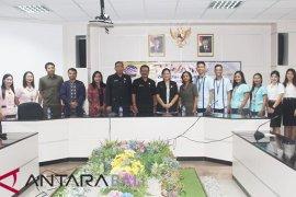 Undiksha terima mahasiswa Filipina-Thailand untuk PKL