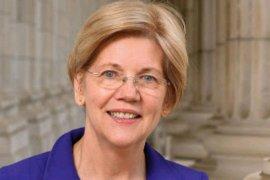 Warren tokoh Demokrat berniat tantang Trump tahun 2020