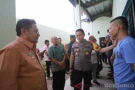 Wali Kota Apresiasi Perekaman KTP-El di Lapas
