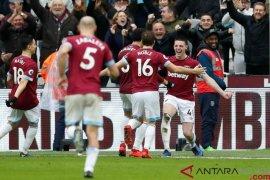 Bekuk Arsenal, West Ham bermain seperti tim besar