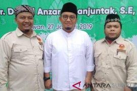 Pemuda Muhammadiyah Medan kecam kriminalisasi terhadap Dahnil Anzar Simanjuntak