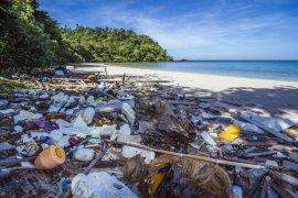 Sampah plastik di laut ancam sumber daya ikan