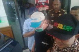 Terpidana korupsi bank Lampung diterbangkan ke Kejaksaan Agung