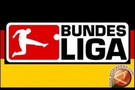 Bayern butuh perpanjangan waktu taklukkan Hertha Berlin 3-2