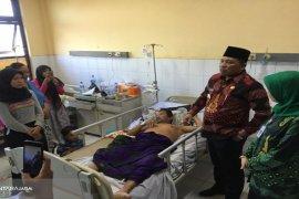 Bupati: Pelayanan di RS Sampang Masih Pemprihatinkan