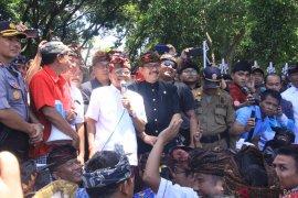 Gubernur Bali siapkan regulasi untuk jasa transportasi konvensional